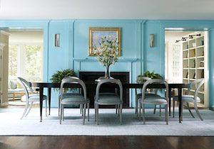 Sage Design wins 2017 Best Dining Room
