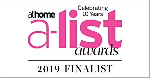 a-list finalist for 2019